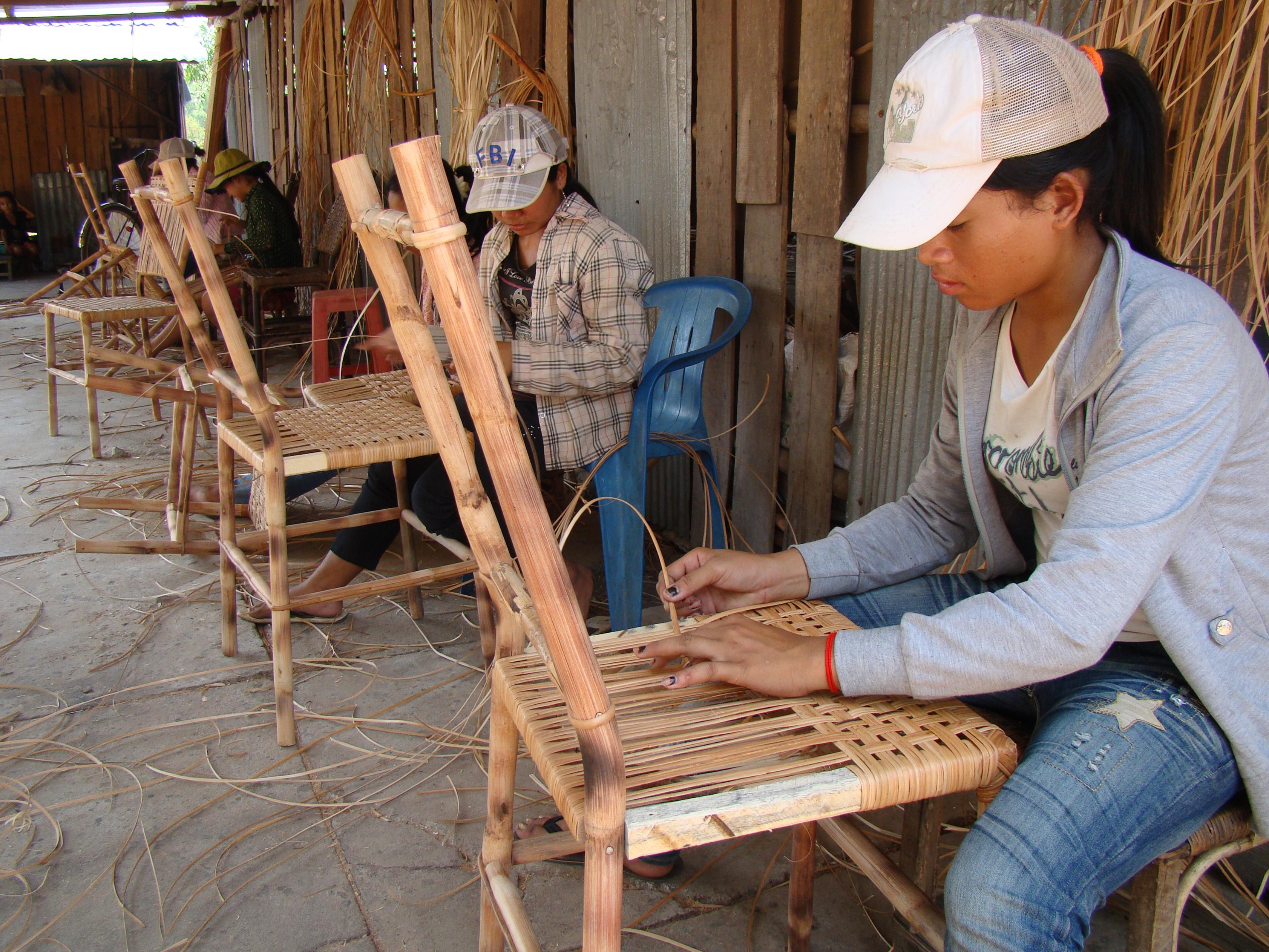 Мебель из лозы своими руками плетение из ротанга и ивы