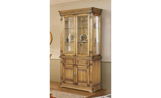 Шкаф комбинированный «Верди Люкс 2з» П487.19з – купить в интернет ...