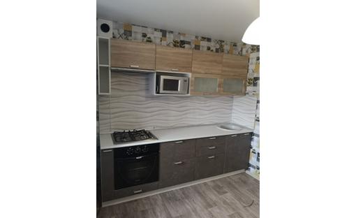 кухня бетон стендмебель