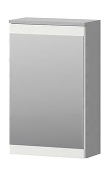 Боровичи-мебель Шкаф навесной НВ 02 (60 см)