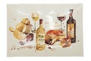 Блюдо прямоугольное Secret De Maison «Вина» (New Wines Rectangular platter) REC36ON