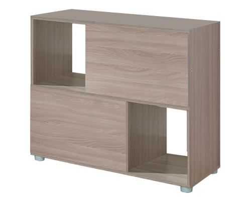 Боровичи-мебель Стеллаж Д2